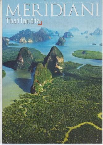 GLI SPECIALI DI MERIDIANI. THAILANDIA. N. 9. SEMESTRALE.