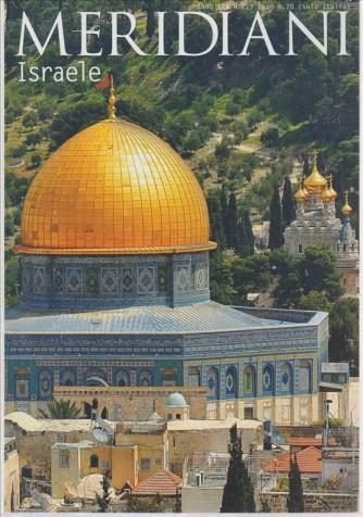 MERIDIANI. ISRAELE. N. 219. SEMESTRALE.
