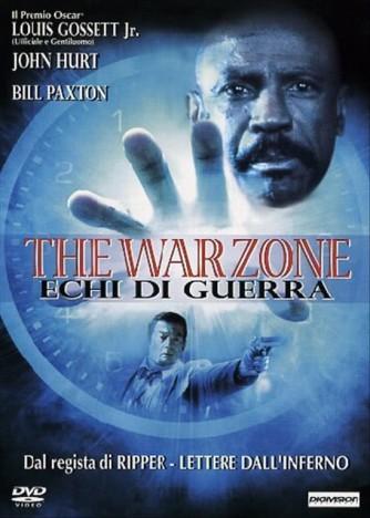 The War Zone - Echi Di Guerra - Lindsay Frost, Louis Gossett, John Hurt (DVD)
