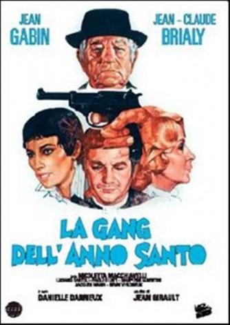La gang dell'Anno Santo - Film DVD