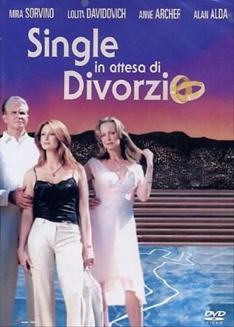 Single In Attesa Di Divorzio -  Mira Sorvino, Anne Archer, Alan Alda (DVD)
