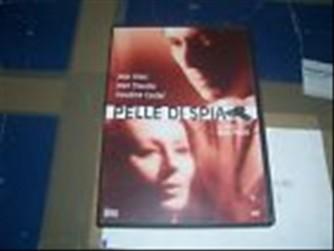 Pelle di spia - Film DVD