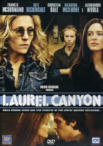 Laurel Canyon - Frances McDormand, Christian Bale, Kate Beckinsale (DVD)