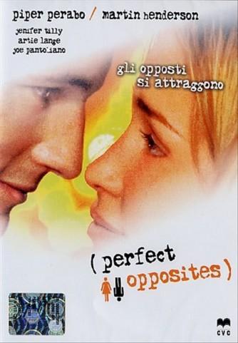 Perfect Opposites - Piper Perabo, Joe Pantoliano, Jennifer Tilly (DVD)