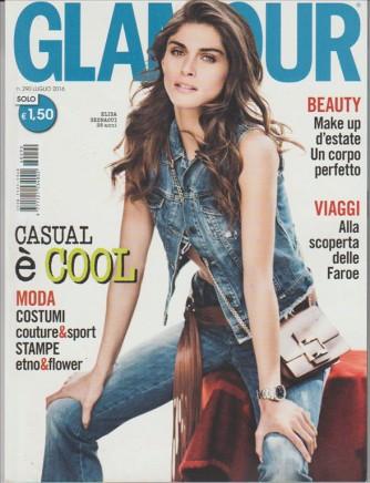 Glamour Pocket mensile n. 290 Luglio 2016