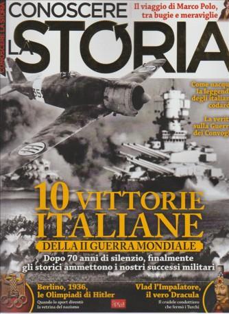 Conoscere La Storia - mensile n.27 - Agosto 2016
