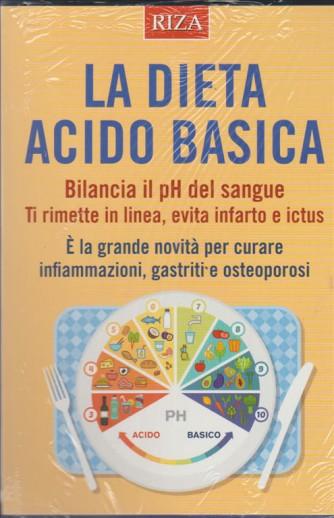la Dieta Acido Basica by RIZA