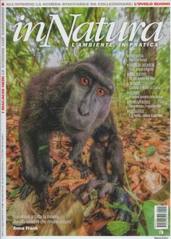 IN NATURA. L'AMBIENTE IN PRATICA. N. 4. AGOSTO/SETTEMBRE 2016.