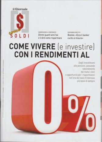 """Come vivere (e investire) con i rendimenti al 0% - inserto """"il Giornale"""""""