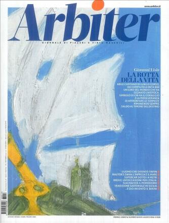 ARBITER - mensile n. 161 Agosto 2016