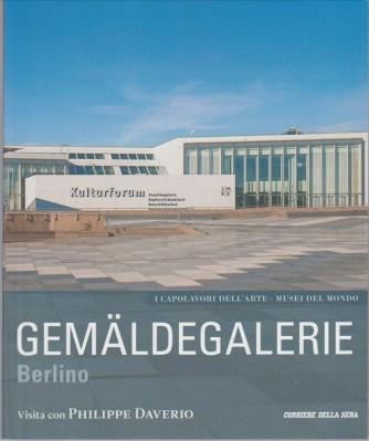 GEMALDEGALERIE Berlino - VISITA c/PHIL.DAVERIO. I MUSEI DEL MONDO