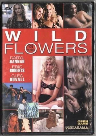 Fiore Bruciato - Wild Flowers - Clea Duvall, Daryl Hannah, Eric Roberts (DVD)