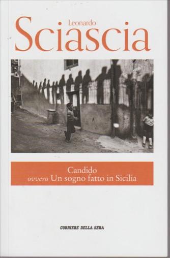 LEONARDO SCIASCIA. CANDIDO OVVERO UN SOGNO FATTO IN SICILIA. N. 7.