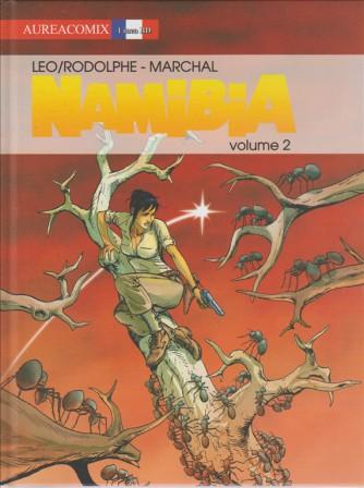NAMIBIA VOLUME N. 2. MENSILE N. 10.