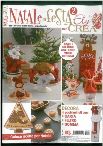 2 Natale In Festa ConEly - idee e creazioni di Elisa Giuditta  Luan Andriolo