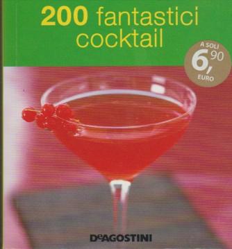 Pocket - 200 Fantastici cocktail - by De Agostini