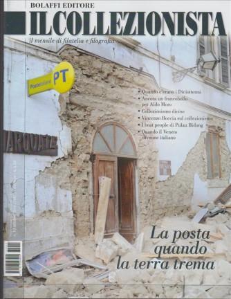 Il Collezionista - mensile n. 1061 Ottobre 2016