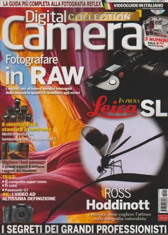 Digital Camera Collection 3 numeri 160-161-163 di Digital Camera