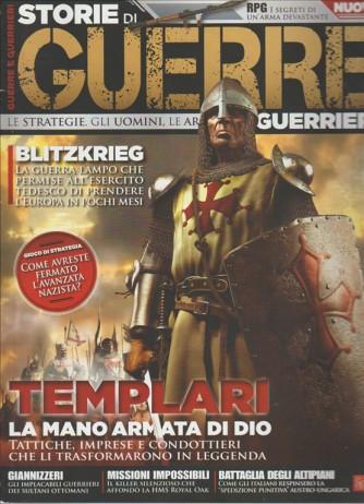STORIE DI GUERRE E GUERIERI. N. 2. BIMESTRALE.