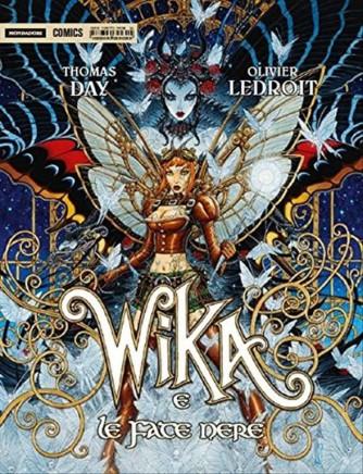 Wika e le fate nere - di Thomas Day & Olivier Ledroit by Mondadori Comics