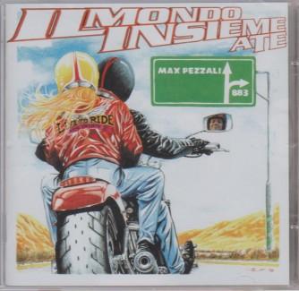 CD Il mondo insieme a te - Max Pezzali - 883