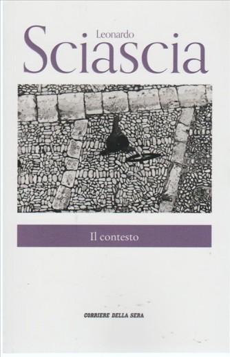 Leonardo Sciascia - Il Contesto by Corriere della sera