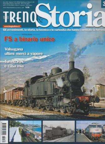 Tutto Treno Storia - n.  36 Novembre 2016