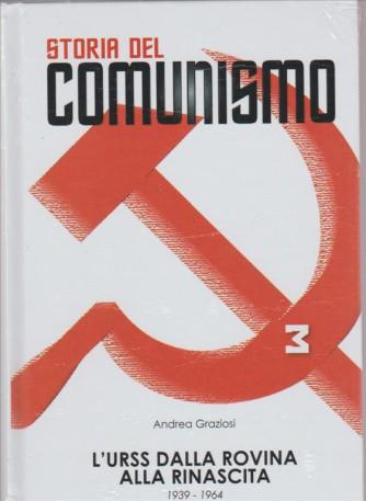 L'URSS dalla Rovina alla Rinascita di Andrea Graziosi by Il Giornale