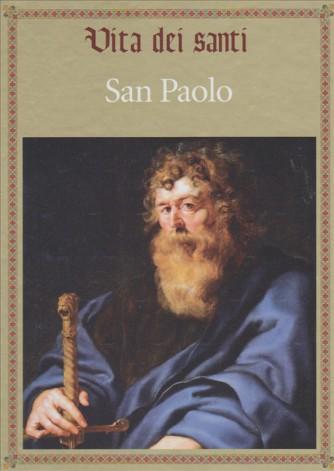 Vita Dei Santi SAN PAOLO - RBA editori