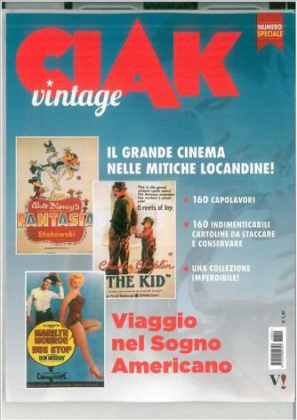 CIAK Vintage numero speciale Dicembre 2016