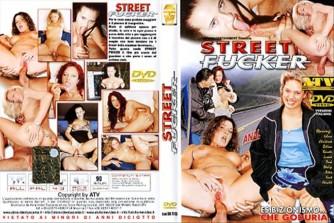 DVD video HARD -STREET FUCKER Esibizionismo... che goduria