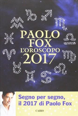L'oroscopo 2017 di Paolo FOX