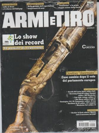 Armi e Tiro - Mensile n. 4 Aprile 2017