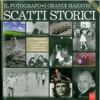 Il Fotografo edizione Speciale - Scatti Storici - by Sprea editore