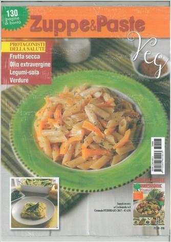 Zuppe & Paste VEG rivista