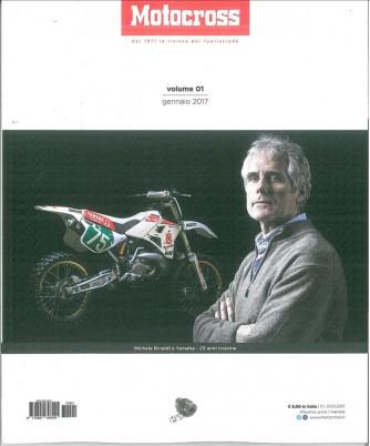 Motocross - mensile vol.. 1 Gernnaio 2017