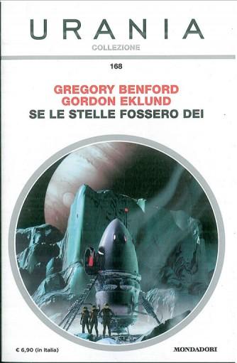 Urania Collezione vol.168 - Se le Stelle fossero DEI di Benford/Eklund