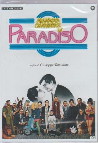NUOVO CINEMA PARADISO. UN FILM DI GIUSEPPE TORNATORE.  1990 OSCAR PER IL MIGLIOR FILM STRANIERO