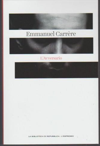 L'Avversario di Emmanuel Carrère - la Biblioteca di Repubblica/l'Espresso