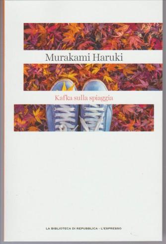 Kafka sulla Spiaggia di Murakami Haruki