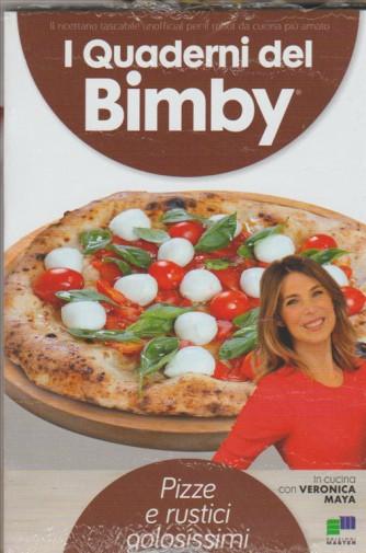 i Quaderni del BIMBY vol. 3 - Pizze e rustici golosissimi