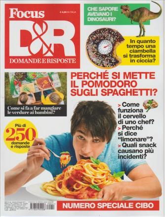 Focus Domande & Risposte - Trimestrale n. 52 Aprile 2017