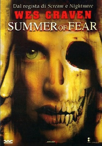 Summer Of Fear - DVD - Jeremy Slate, Linda Blair, Lee Purcell, Jeff East, Jeff McCracken