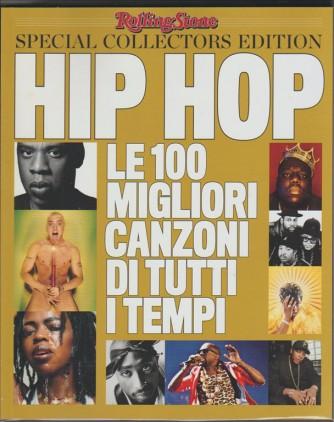 """Rolling Stone Special edition-HIP HOP """"Le 100 migliori canzoni di tutti i Tempi"""""""
