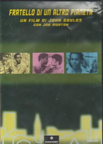Fratello di un altro pianeta - DVD Caroline Aaron,Darryl Edwards,Leonard Jackson