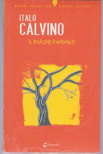 Il Barone rampante di Italo Calvino