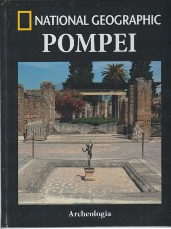 Archeologia vol. 6 - Pompei by National Geographic /RBA Italia
