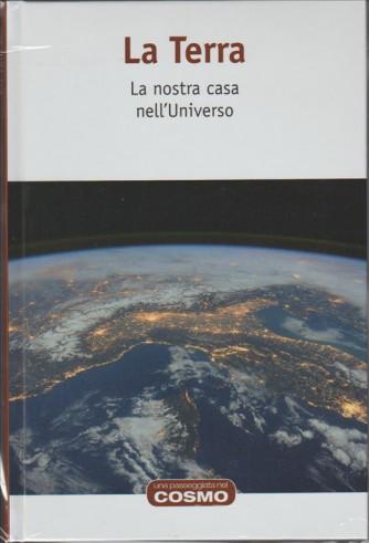 La Terra - collana Una Passeggiata nel Cosmo vol. 40 - RBA editore