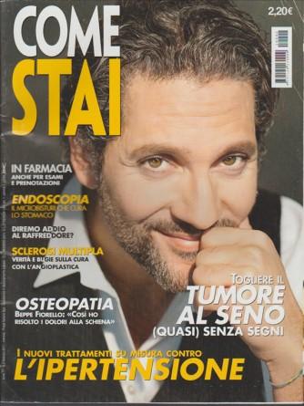 COME STAI - mensile n. 2 Febbraio 2011