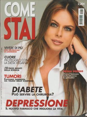 COME STAI - mensile n. 1 Gennaio 2011